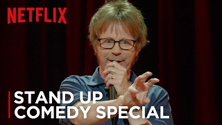 Dana Carvey: Straight White Male, 60 | Official Trailer [HD] | Netflix