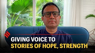 Excellent platform for showcasing stories of resilience: Facebook's Ajit Mohan