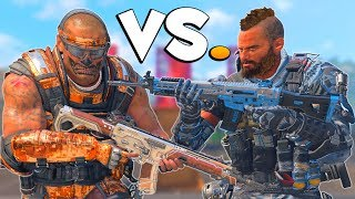 ICR vs Swat | Which No Recoil Rifle is More OVERPOWERED in CoD BO4?