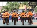 PASKIBRA SMAN 1 PANJI, SITUBONDO @CAKRA 2K16