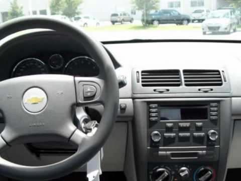 2005 Chevrolet Cobalt 4dr Sdn Ls Youtube