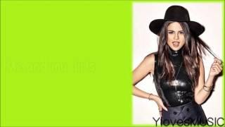 Selena Gomez - Me & My Girls (Lyrics)