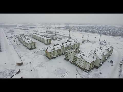 ЖК «Фламинго» Новосибирск, Элитный от «Жилищная инициатива»