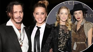 Amber Heard Asked Cops To Erase Her Domestic Violence Records