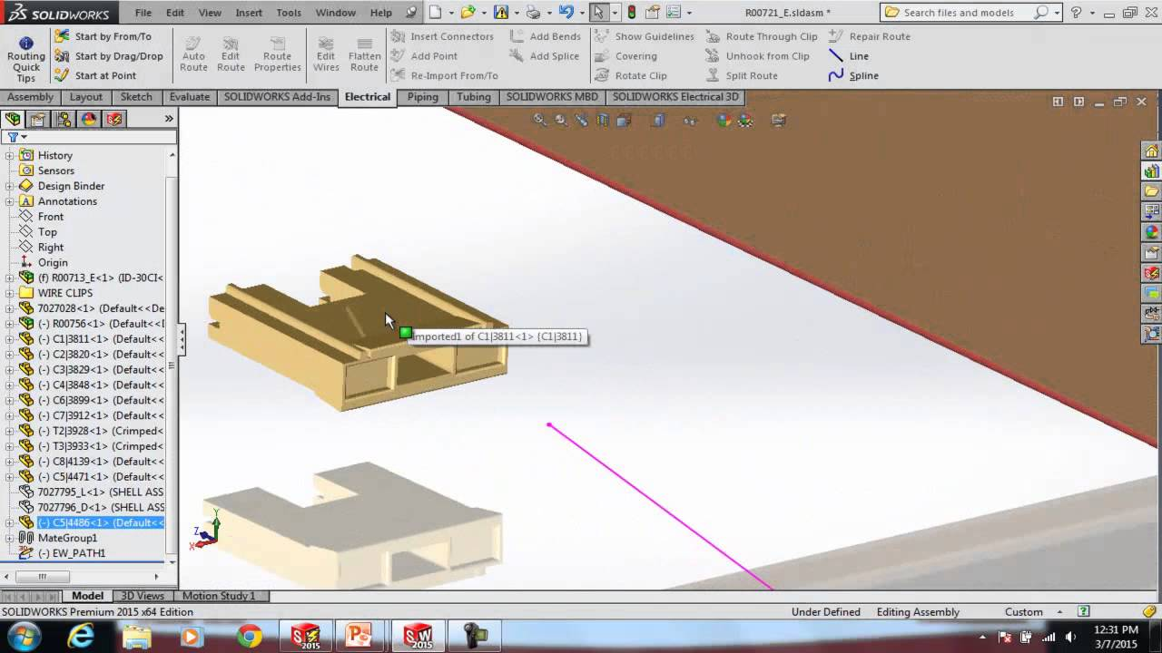 Learn How To Streamline Your Electrical Wire Harness Development Assembly Process