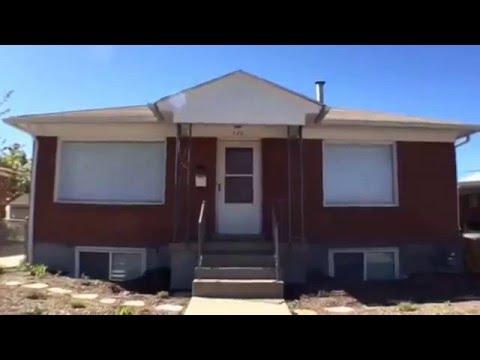 Houses for Rent in Salt Lake City 4BR/2BA by Salt Lake City Property Management