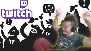 ILS CONTRÔLENT MON ORDINATEUR ! (Twitch Plays After Effects)