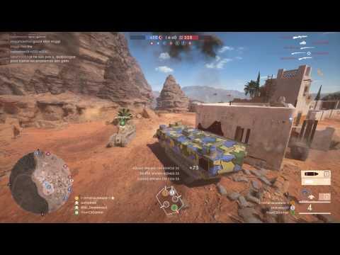 Battlefield 1 - ST. Chamond