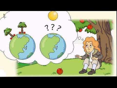 Over zwaartekracht in het zonnestelsel en Newton 1807
