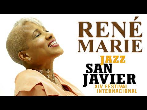 Rene Marie - Jazz San Javier 2011