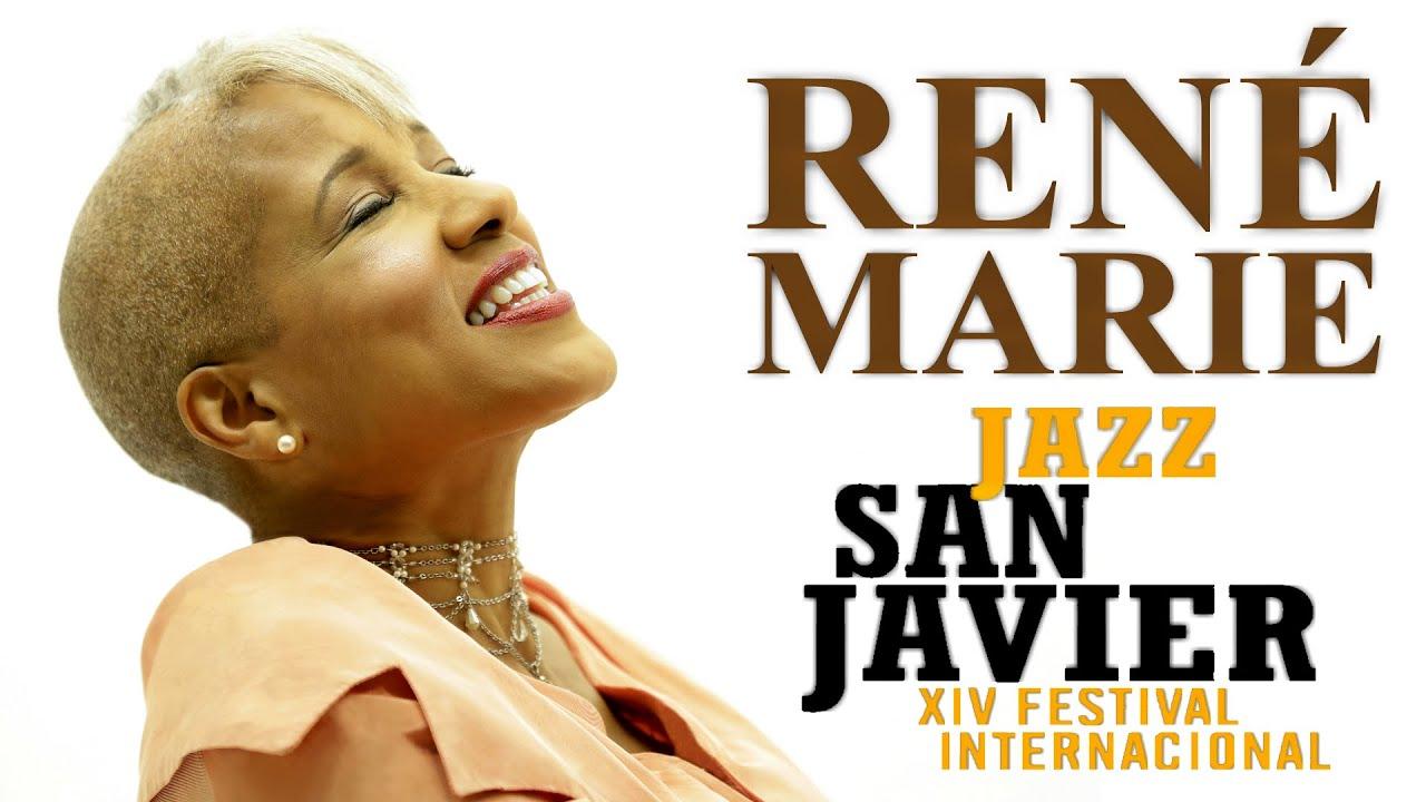 Rene Marie | Jazz San Javier