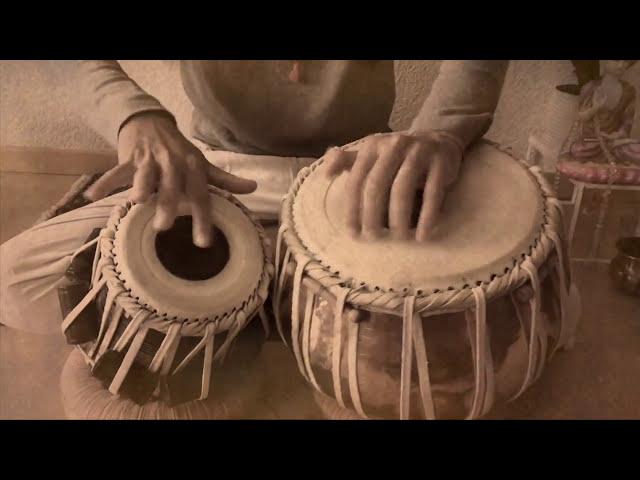 Manish Vyas, Tabla Lessons