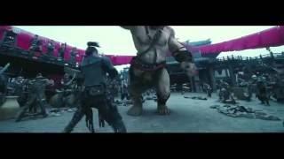 Врата воинов   трейлер 2016