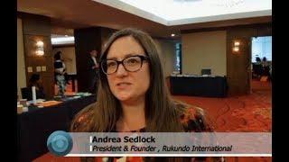 Unlocking Kigezi's Tourism Potential - ICOB 2018 Canada