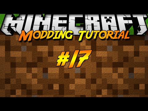 [1.7.2/1.7.10]Minecraft Forge Modding Tutorial #17 - Custom Dimension : part 1