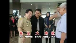 印度尼西亞西加里曼丹省山口洋市-Indonesian Hakka Song 客家人