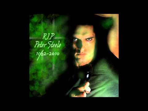 Fallout - Rock Hard Ft - Peter Steele 1981