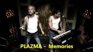 PLAZMA   Memories