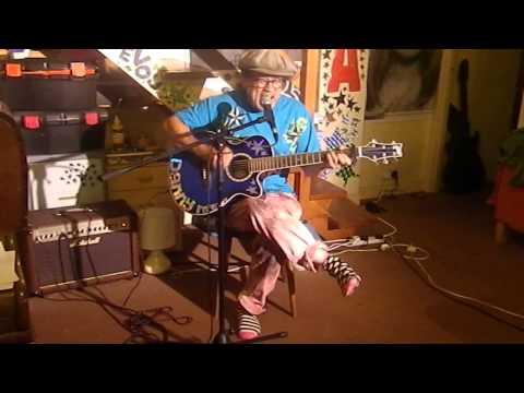 The Temperance Seven - Pasadena - Acoustic Cover - Danny McEvoy