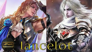 KISAH LANCELOT HERO DARI MOBILE LEGENDS