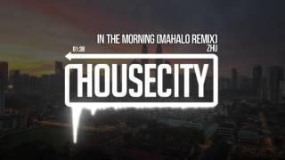 ZHU - In The Morning (Mahalo Remix)