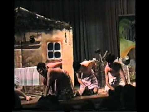1996 Сорочинская ярмарка
