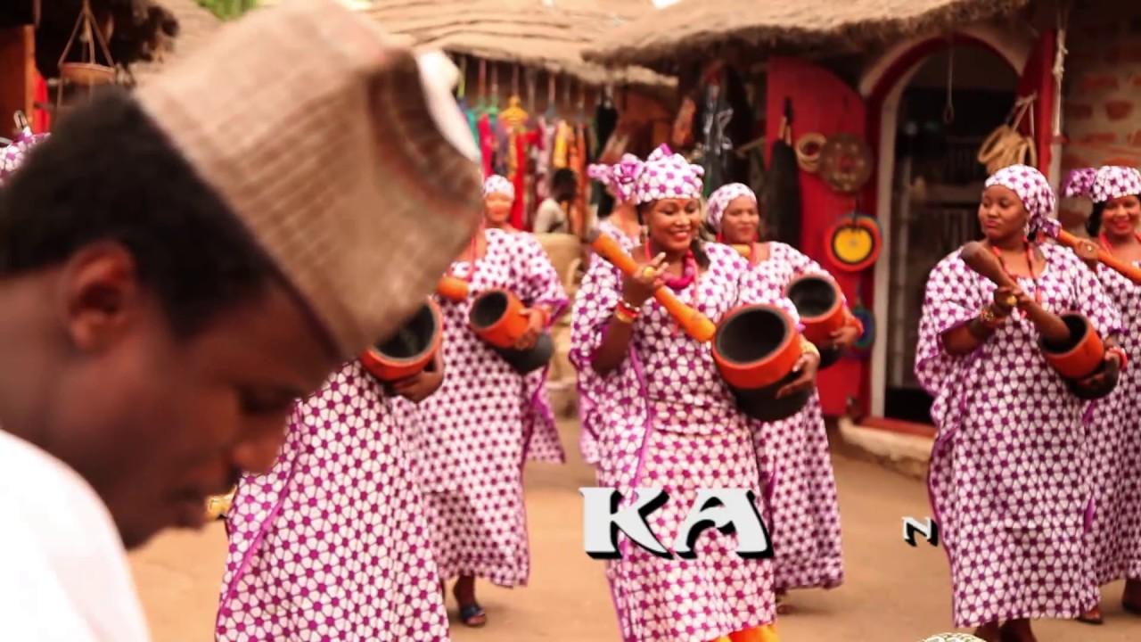 Download mata ku dau turame official video by nazir m Ahmad (sarkin Waka)