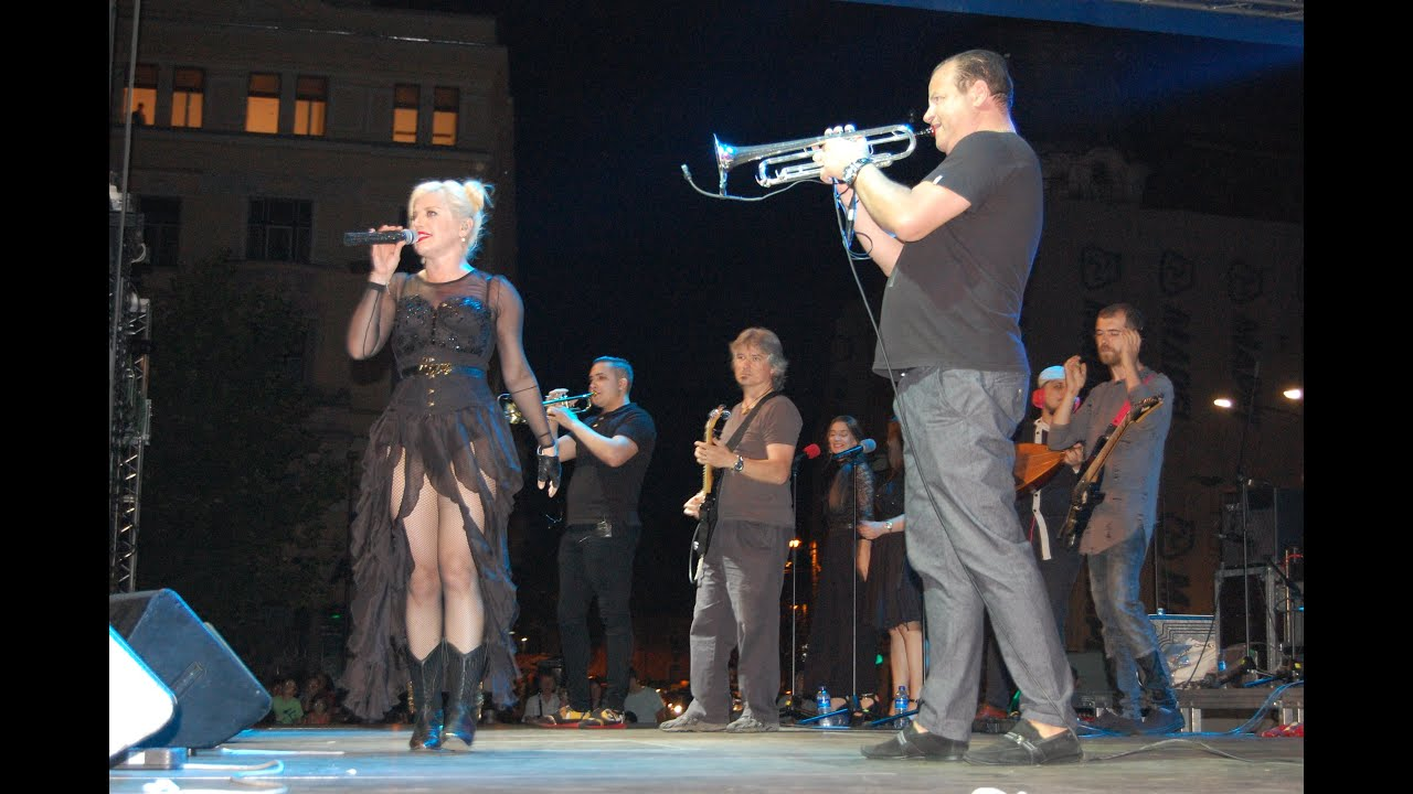 Loredana Groza Concert Emerson Cluj Youtube