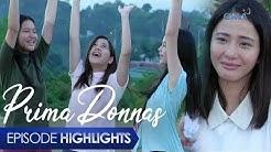 Prima Donnas: Maligayang Pasko ng magkakapatid na Donna | Episode 93