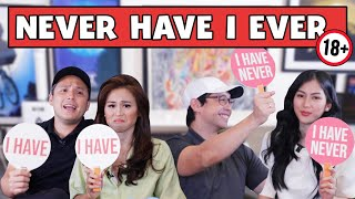 Never Have I Ever Couple Edition by Alex Gonzaga