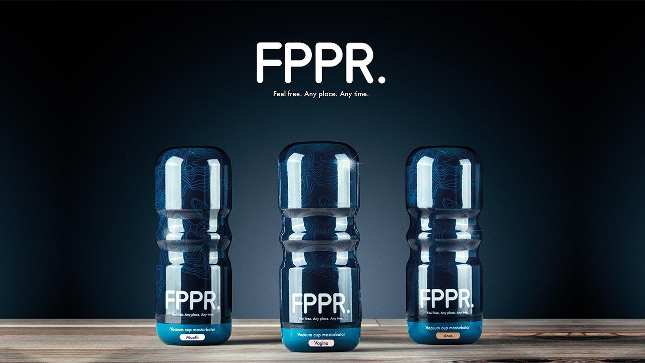 FPPR - Brand Video - EDC Wholesale TV