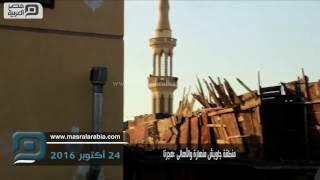 مصر العربية |  منطقة جاويش منهارة والأهالى :هجرنا