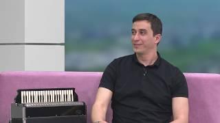 Интервью с Артуром Гонгапш