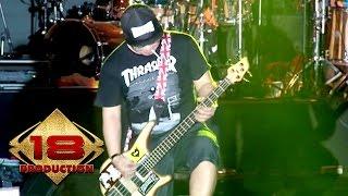 Pas Band - Aing Pendukung Persib (Live Konser Cirebon 17 Oktober 2015)