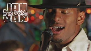 "CON BRIO - ""Give it All"" (Live at BottleRock 2015) #JAMINTHEVAN"