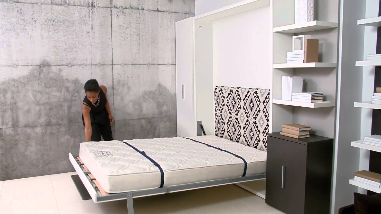 bedroom down best murphy pull wall inspirational beds diy insight home desk kit ikea of bed