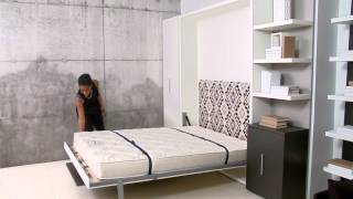 Ulisse Dining | Resource Furniture | Wall Bed Systems