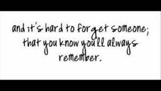 with you gone- ryan cabrera