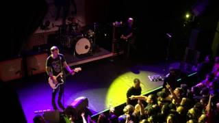 Alkaline Trio - Fatally Yours | Past Live Night 4 [Brooklyn 2014]
