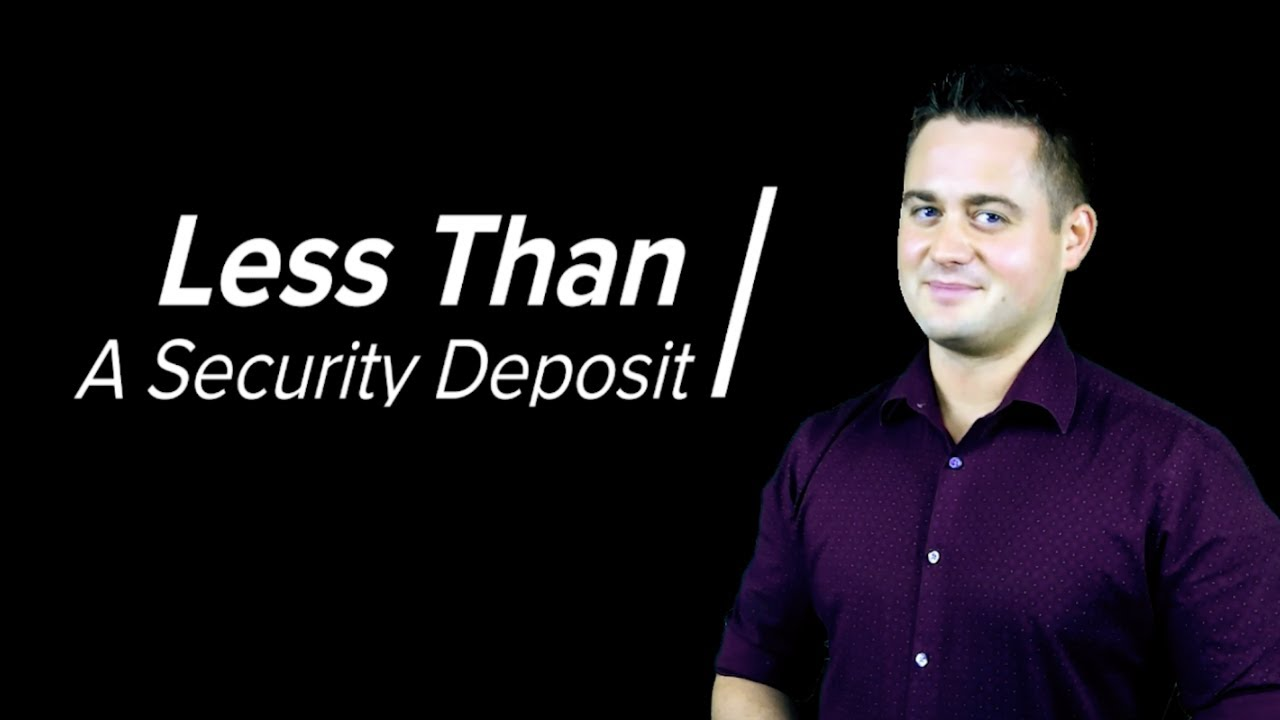 Buy a Home for Less than a Security Deposit - Rochester MN Homes