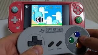 Nintendo Entertainment System …