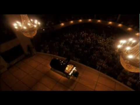 Beethoven - Moonlight Sonata - Daniel Barenboim (480P)