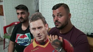 AS Roma - Real Madrid 2-2 (7-6 pen) ! Mabel Green Cup [REACTION]