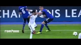 The Marcelo Vieira Show • Craziest Skills Ever • HD