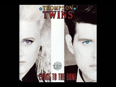 Thompson Twins - Close To The Bone (1987 Full Album)