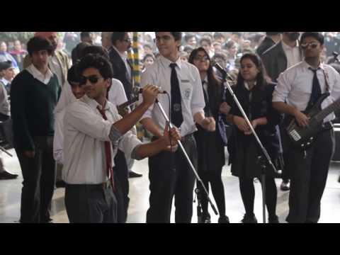 Delhi Public School, R  K  Puram, New Delhi | School Search