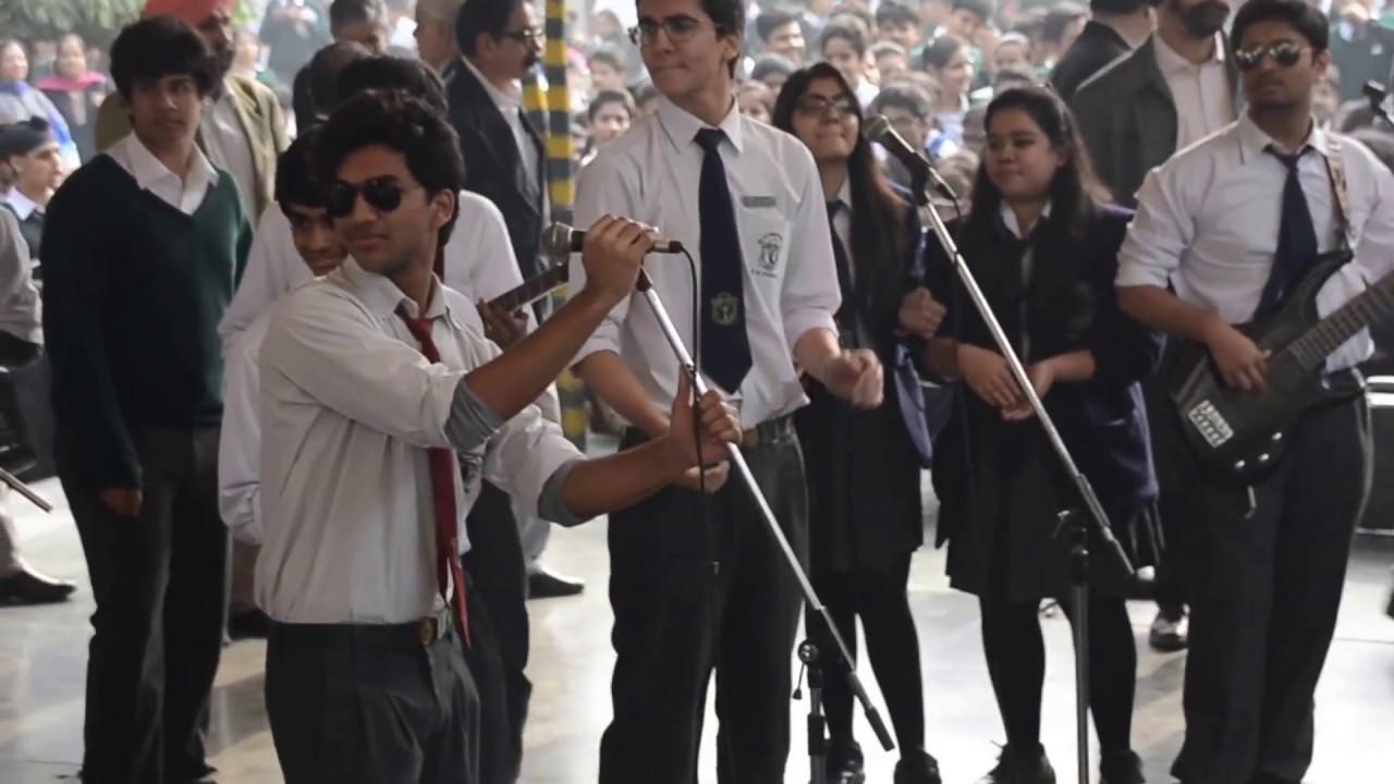 Delhi Public School Rkpuram