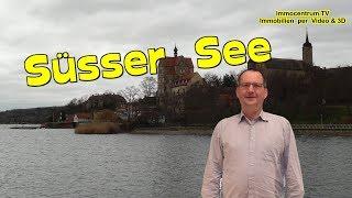 Süsser See - Perle des Mansfelder Landes - Doku - Burg Seeburg