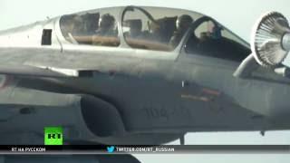 Эксперт: Гибель сирийских военных из-за авиаудара США может означать конец перемирия