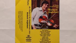 Reel De La Tasserie - Richard Anglehart Au Violon 1977